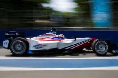 Aguri verkoopt Formule E-licentie aan investeerders