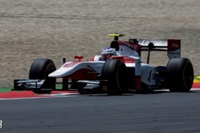 Sirotkin pakt tweede pole van het seizoen in Oostenrijk