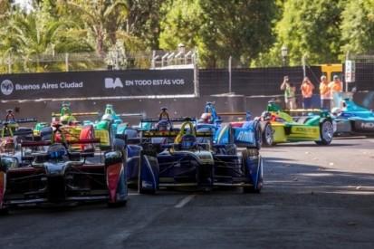 Formule E presenteert voorlopige kalender 2016/2017