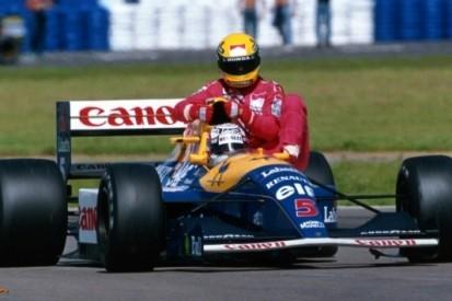 Achtergrond: de vijftigste Grand Prix op Silverstone