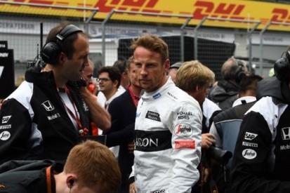 Resultaten in Spielberg hoopgevend voor McLaren-Honda