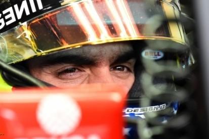 Maldonado in gesprek over 'goed stoeltje' in Formule 1