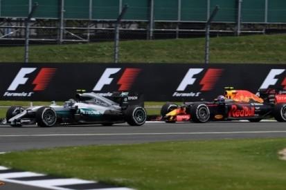 """Rosberg: """"Zonde om zwaarbevochten plek zo te verliezen"""""""
