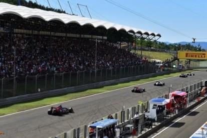 In het kort: coureurs blikken vooruit op GP van Hongarije