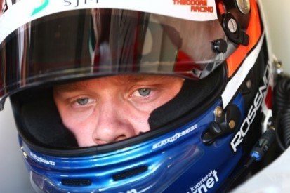 Ganassi laat Rosenqvist testen in Mid-Ohio