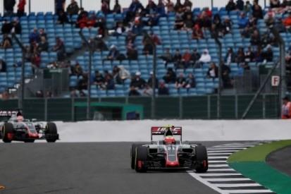 Haas gaat uit van halo bij ontwerp van 2017-auto