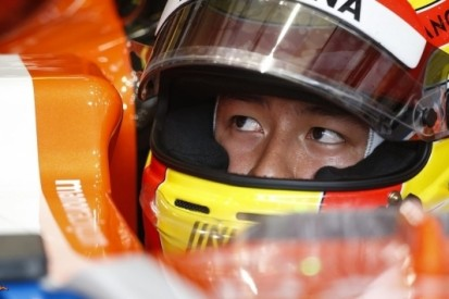 Manor bevestigt: Haryanto racet in Duitsland