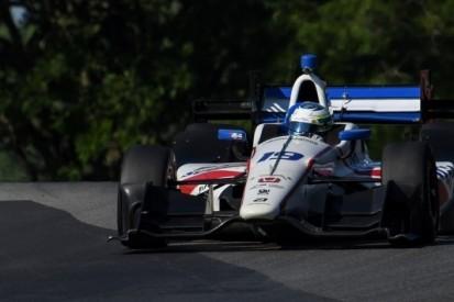 RC Enerson debuteert bij Dale Coyne in IndyCar