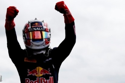 Interview: Pierre Gasly is klaar voor kans bij Toro Rosso