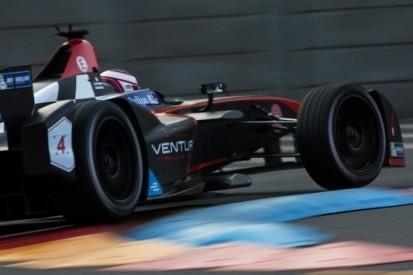 Venturi bevestigt Maro Engel voor derde FE-seizoen