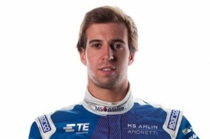 Felix da Costa nieuwe teamgenoot van Frijns bij Andretti