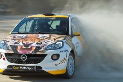 (advertorial)- Hoe gaan Opel en Vd Marel voor goud op WK?
