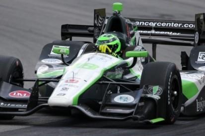 Dale Coyne Racing staat stil bij overlijden Clauson