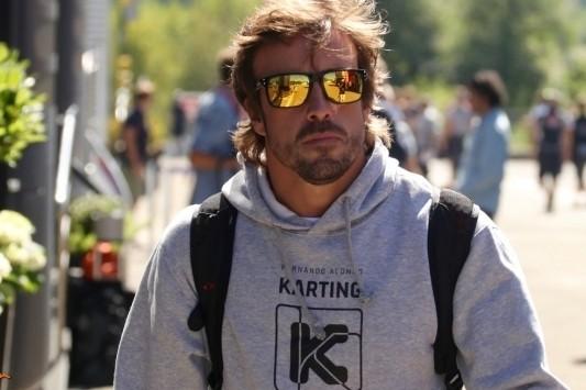 Ook gridstraffen voor Alonso en Ericsson in Spa