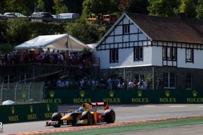 Giovinazzi bezorgt Prema tweede GP2-zege van weekend