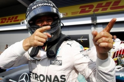 """Rosberg: """"Snap dat publiek hier liever iemand anders zag"""""""