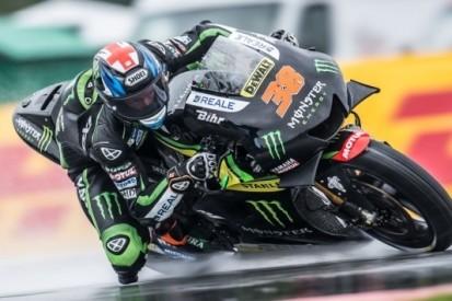 Lowes vervangt Smith in komende MotoGP-races