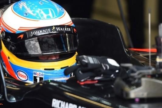 Alonso zou plek in Q3 'mooie verrassing' vinden