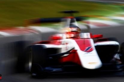 Leclerc knalt naar fenomenale pole in Monza