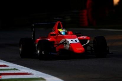 Volledig Brits GP3-podium in Monza, Leclerc vierde