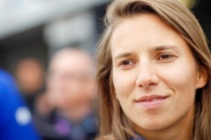 Simona De Silvestro vervolgt loopbaan in Australië