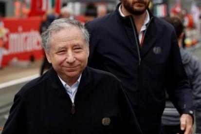 FIA-president Todt positief over komst Liberty Media