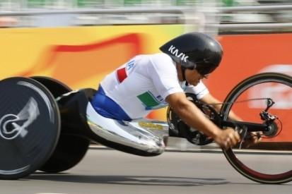 Zanardi grijpt ook in Rio de Janeiro gouden plak