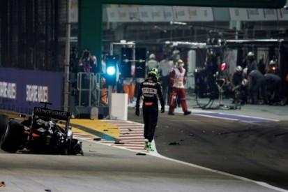"Hülkenberg: ""Slechte start Max veroorzaakte crash"""