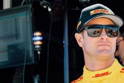 Hunter-Reay verlengt met Andretti Autosport tot eind 2020