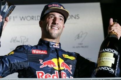 Nieuwe benzine leverde Red Bull en Renault tijdwinst op
