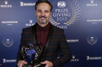 Recordkampioen Muller kondigt einde WTCC-carrière aan
