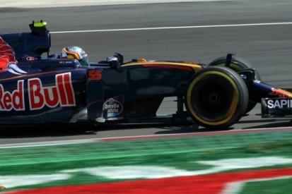 Toro Rosso-coureurs verlaten Sepang zonder punten