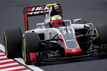 """Haas met beide wagens in top tien: """"Eindelijk gelukt"""""""