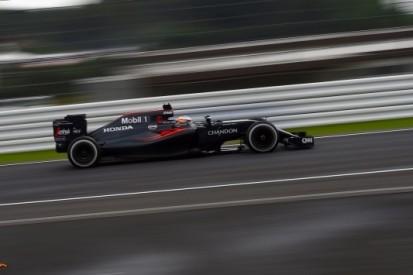 """McLaren stelt zwaar teleur: """"Dit is niet waar we willen staan"""""""