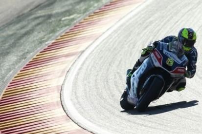 Ducati vindt in Barbera toch vervanger voor Iannone