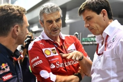 Achtergrond: het gekibbel over de wintertests in de Formule 1