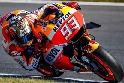"""Marquez: """"Kon me verbeteren, maar ging van het gas"""""""