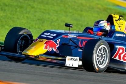 Tweede Formule 4-titel van 2016 binnen voor Verschoor