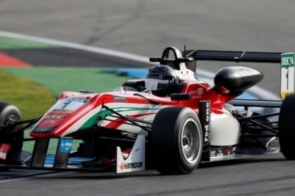 Stroll sluit kampioensjaar in F3 af met perfect weekend