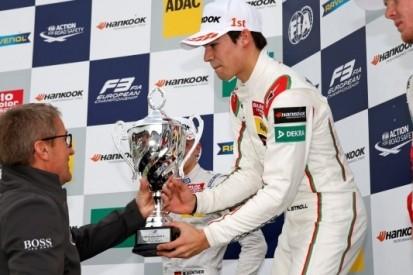 """Vader Stroll: """"Lance rijdt volgend jaar in Formule 1"""""""