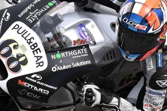 'Assen-schlemiel' Hernandez keert terug naar Moto2