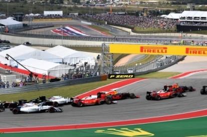 Hülkenberg legt schuld van crash deels bij Vettel