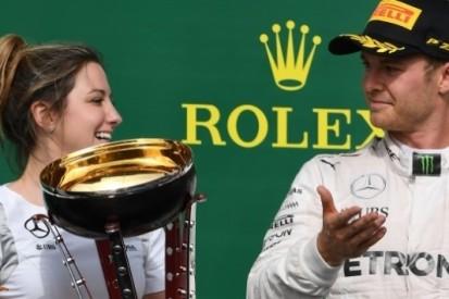 """Rosberg tweede: """"De VSC heeft ons zeker geholpen"""""""