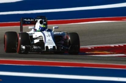 """Massa: """"Fernando dook in gat, terwijl ik al instuurde"""""""