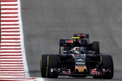 """Tost lovend over Sainz: """"Eén van zijn beste races ooit"""""""