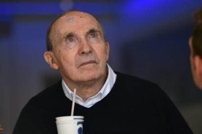 Williams herstelt 'langzaam maar zeker' van longontsteking