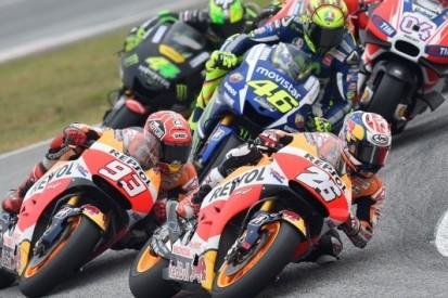 MotoGP en Sepang verlengen overeenkomst tot 2021