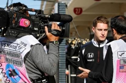 Vandoorne sluit Super Formula-jaar af met zege