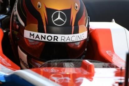 """Wehrlein krijgt Manor voor vierde keer in Q2: """"Geweldig"""""""