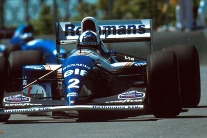 De voorgangers van Stroll: F1-debutanten bij Williams